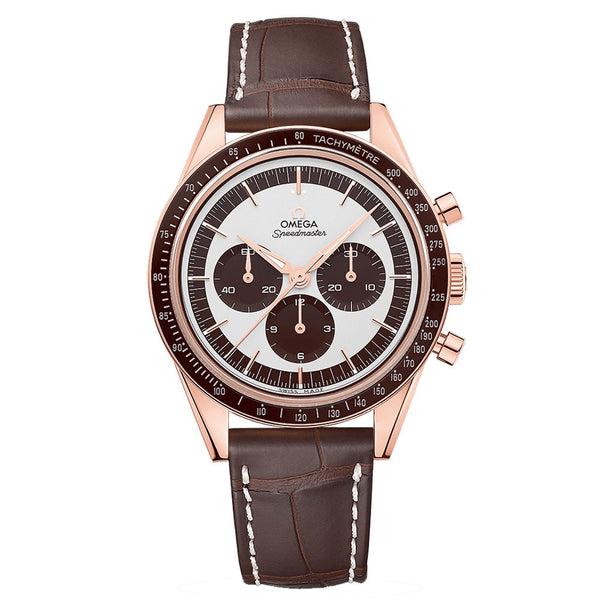 Omega - Men's Speedmaster Moonwatch Co-Axial Chronograph 39.7 mm 311.63.40.30.02.001