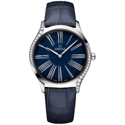 Omega - Ladies' De Ville Trésor Quartz 36 mm Watch 428.18.36.60.03.001