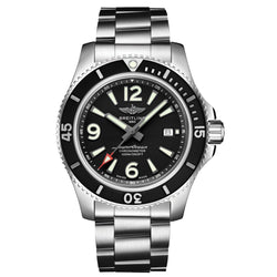 Breitling - Men's Superocean Automatic 44 Watch A17367D71B1A1