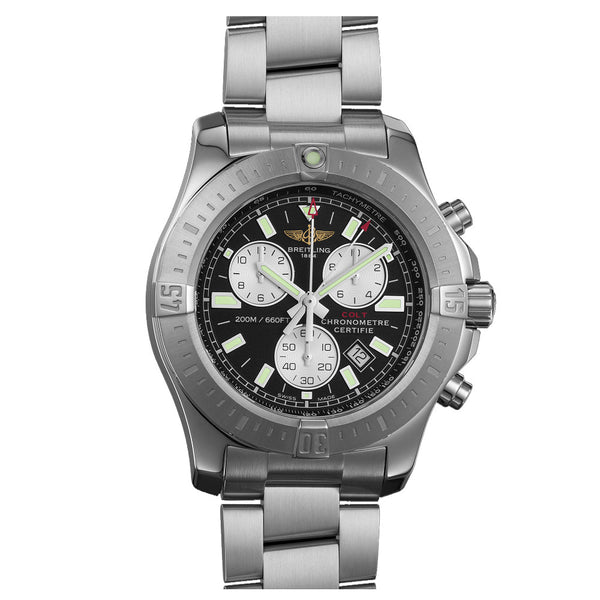 Breitling - Men's Colt Chronograph Watch A7338811/BD43/173A