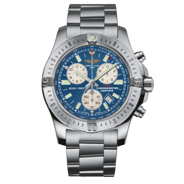 Breitling - Men's Colt Chronograph Watch A7338811/C905/173A