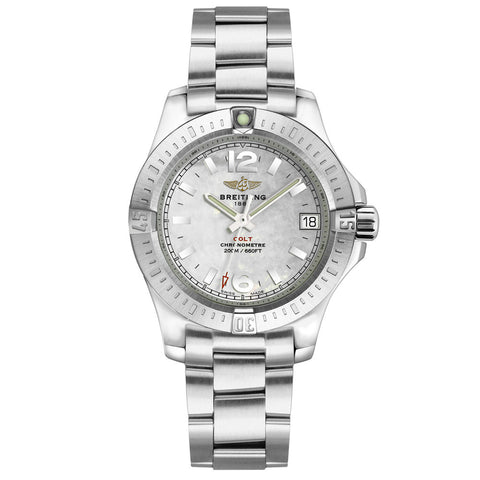 Breitling - Ladies' Colt Lady Watch A7738811/A770/175A