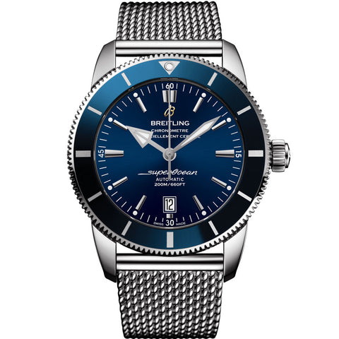 Breitling - Men's Superocean Heritage II 46 Watch AB2020161C1A1