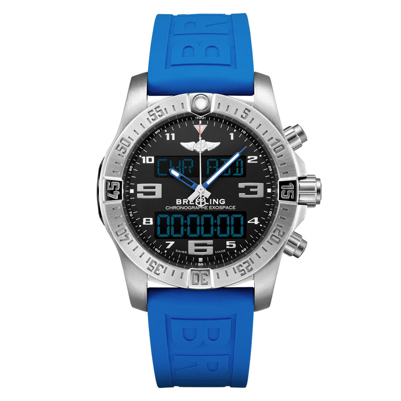 Breitling - Men's Exospace B55 Watch EB5510H21B1S1