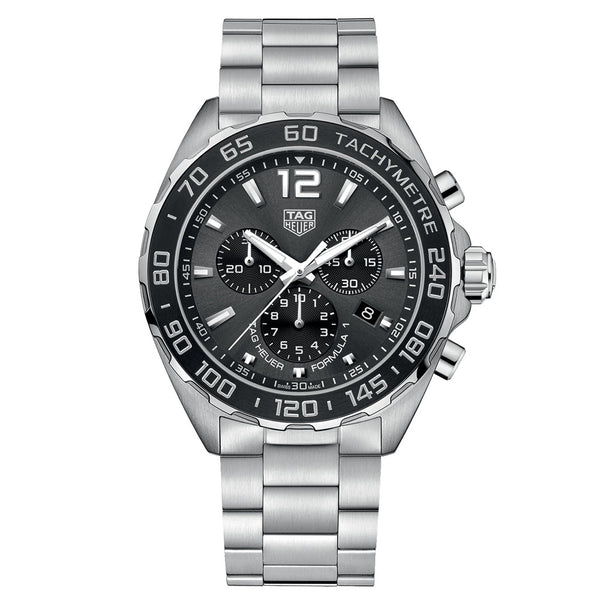 TAG Heuer - Men's Formula 1 Chronograph 43 mm CAZ1011.BA0842