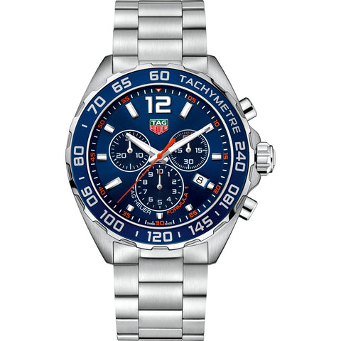 TAG Heuer - Men's Formula 1 Chronograph 43 mm CAZ1014.BA0842