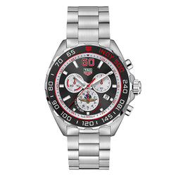 TAG Heuer - Men's Formula 1 Indy 500 Special Decoration Chronograph 43 mm CAZ101V.BA0842