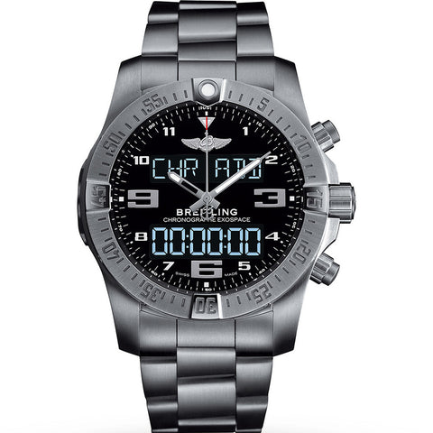 Breitling - Men's Exospace B55 Watch EB5510H2/BE79/181E