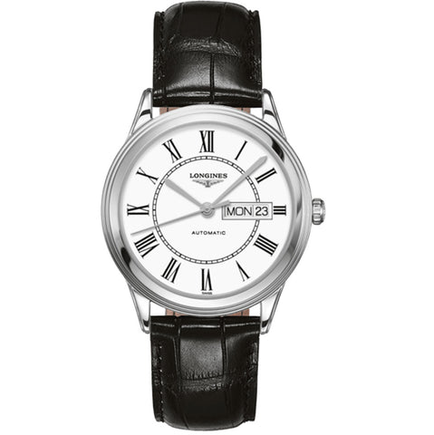 Longines - Men's Flagship Watch L4.899.4.21.2