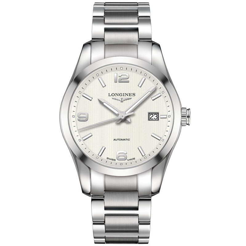 Longines - Men's Conquest Classic Automatic L2.785.4.76.6
