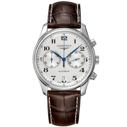 Longines - Men's Master Collection Automatic Chronograph L2.629.4.78.3