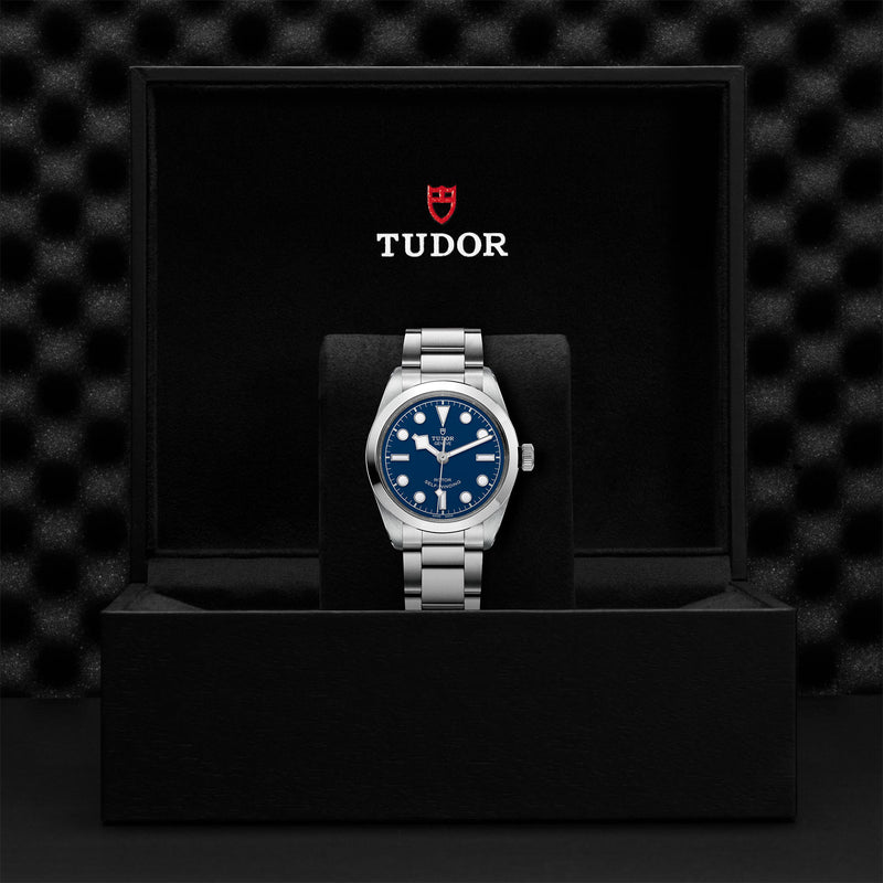 Tudor - Men's Black Bay 36 Watch M79500-0004