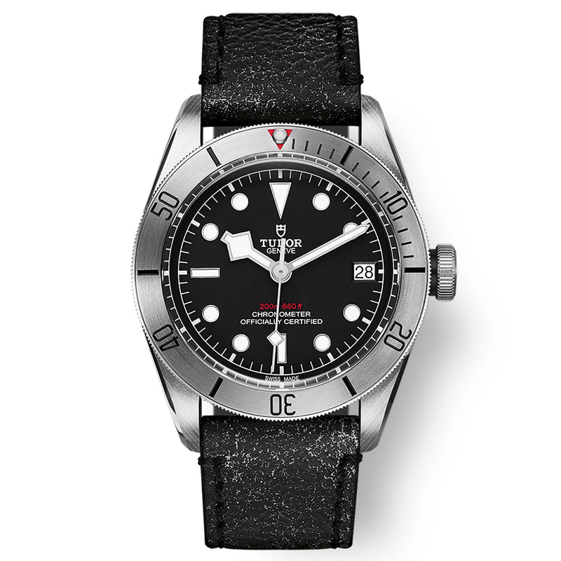 Tudor - Men's Black Bay Steel Watch M79730-0005