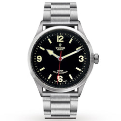 Tudor - Men's Heritage Ranger Watch M79910-0011