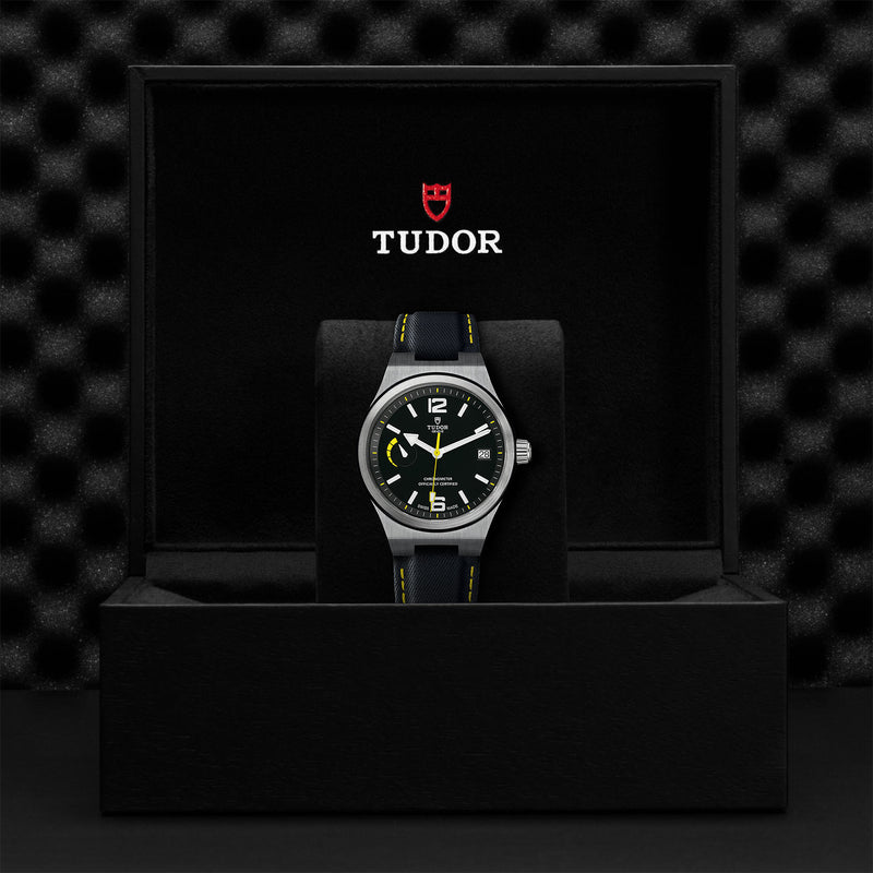 Tudor - Men's North Flag Watch M91210N-0002