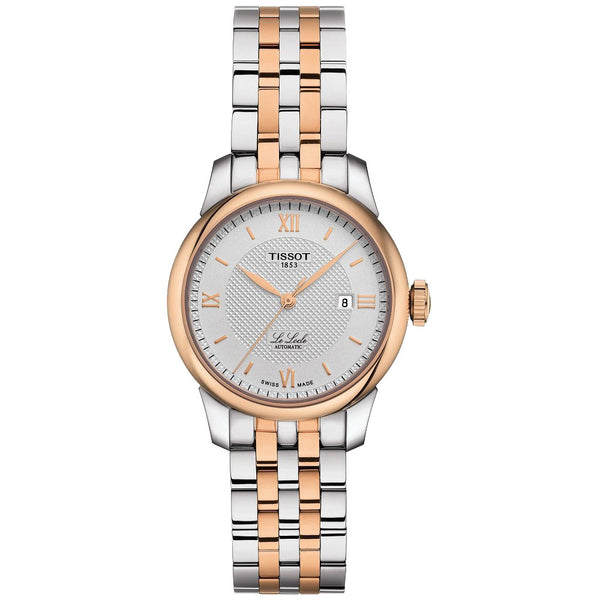 Tissot - Ladies' Le Locle Automatic Watch T006.207.22.038.00