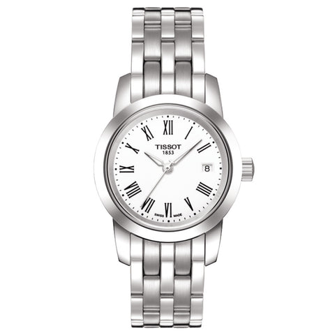Tissot - Ladies' Classic Dream Watch T033.210.11.013.00