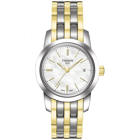Tissot - Ladies' Classic Dream Watch T033.210.22.111.00