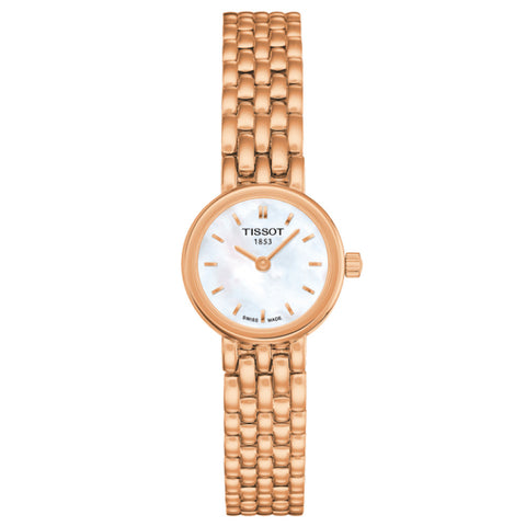 Tissot - Ladies' Lovely Watch T058.009.33.111.00