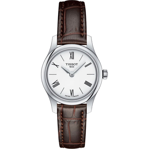 Tissot - Ladies' Tradition Watch T063.009.16.018.00