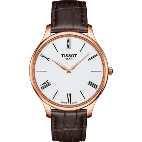 Tissot - Men's Tradition Watch T063.409.36.018.00