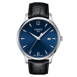 Tissot - Men's Tradition Watch T063.610.16.047.00