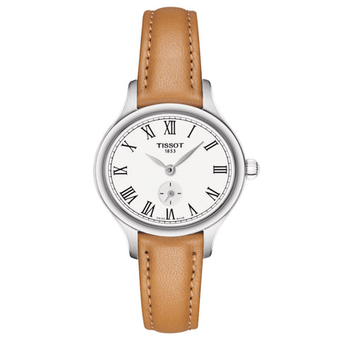 Tissot - Ladies' Bella Ora Piccola Watch T103.110.16.033.00