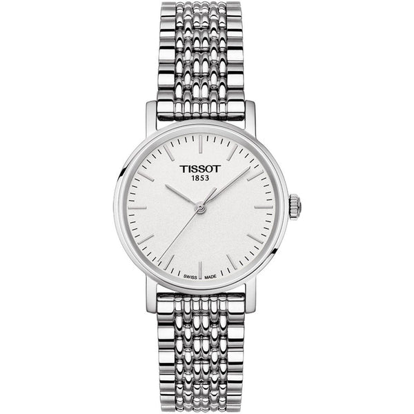 Tissot - Ladies' Everytime  Watch T109.210.11.031.00
