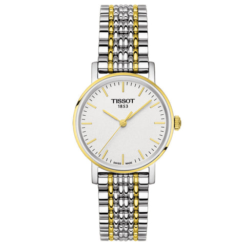 Tissot - Ladies' Everytime  Watch T109.210.22.031.00