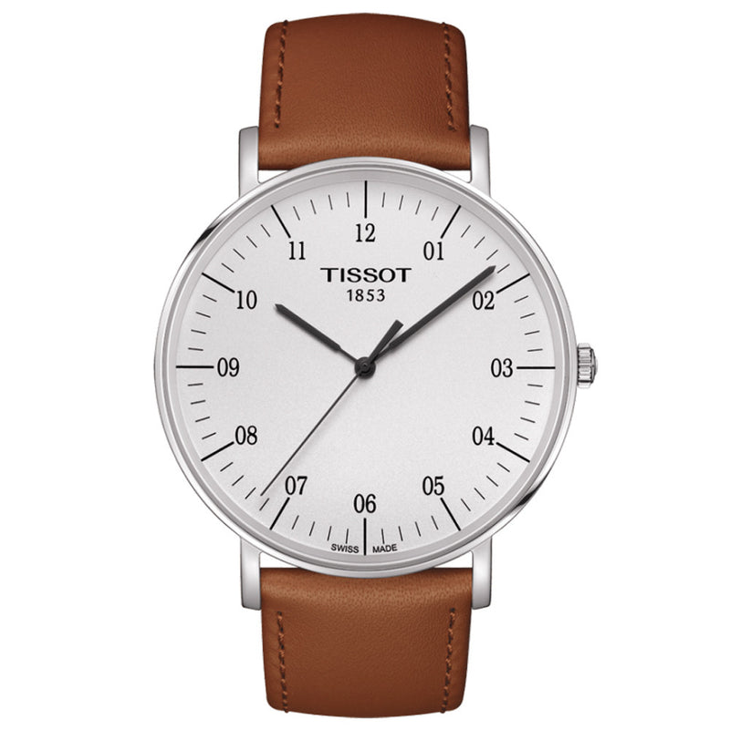 Tissot - Men's Everytime Big Gent Watch T109.610.16.037.00