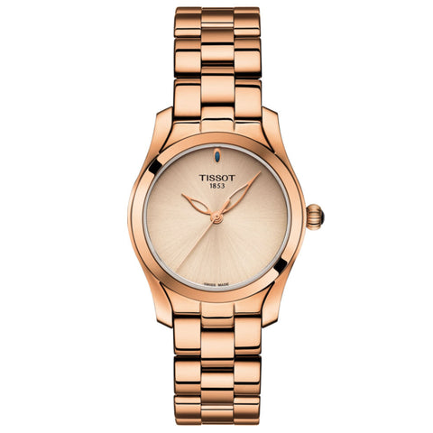 Tissot - Ladies' T-Wave Watch T112.210.33.451.00