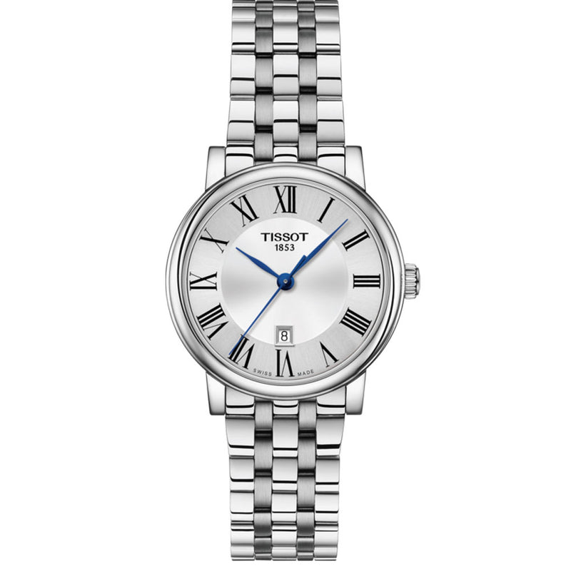 Tissot - Ladies' Carson Quartz Watch T122.210.11.033.00