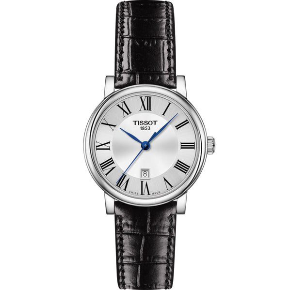 Tissot - Ladies' Carson Quartz Watch T122.210.16.033.00
