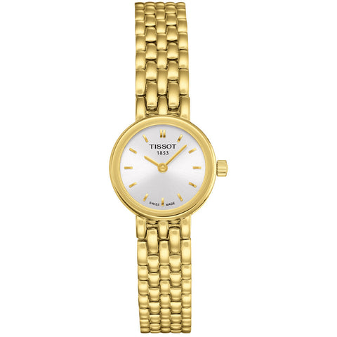 Tissot - Ladies' Lovely Watch T058.009.33.031.00