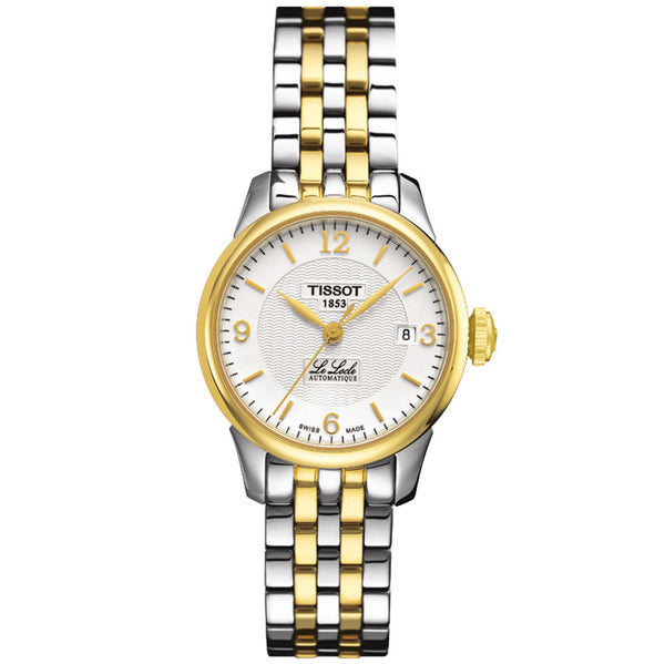 Tissot - Ladies' Le Locle Automatic Watch T41.2.183.34