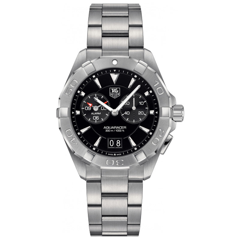 TAG Heuer - Men's Aquaracer 40.5 mm Watch WAY111Z.BA0928