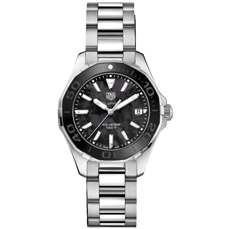 TAG Heuer - Ladies' Aquaracer Swiss Quartz 35 mm WAY131K.BA0748