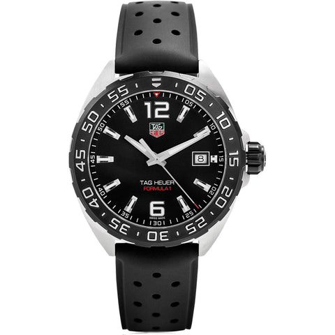 TAG Heuer - Men's Formula 1 41 mm WAZ1110.FT8023