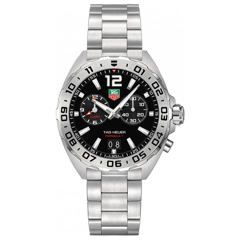 TAG Heuer - Men's Formula 1 41 mm WAZ111.BA0895