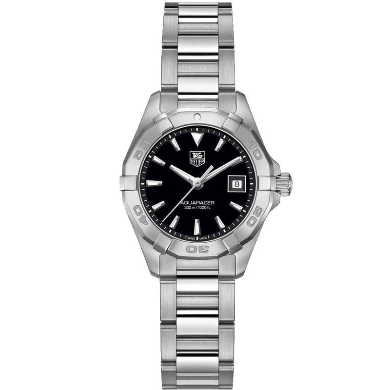 TAG Heuer - Ladies' Aquaracer Swiss Quartz 27 mm WBD1410.BA0741