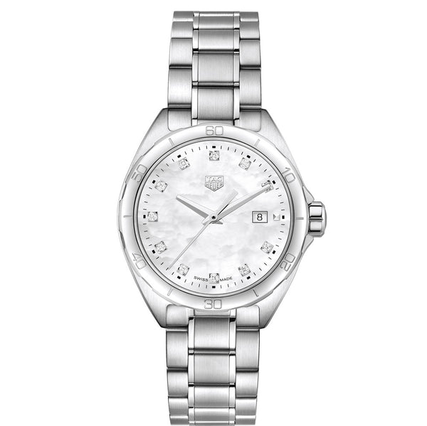 TAG Heuer - Ladies' Formula 1 Steel 32 mm Watch WBJ1419.BA0664