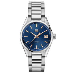 TAG Heuer - Ladies' Carrera 36 mm Watch WBK1312.BA0652