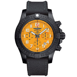 Breitling - Men's Avenger Hurricane 45 Watch XB0180E4/I534/253S/X20D.4