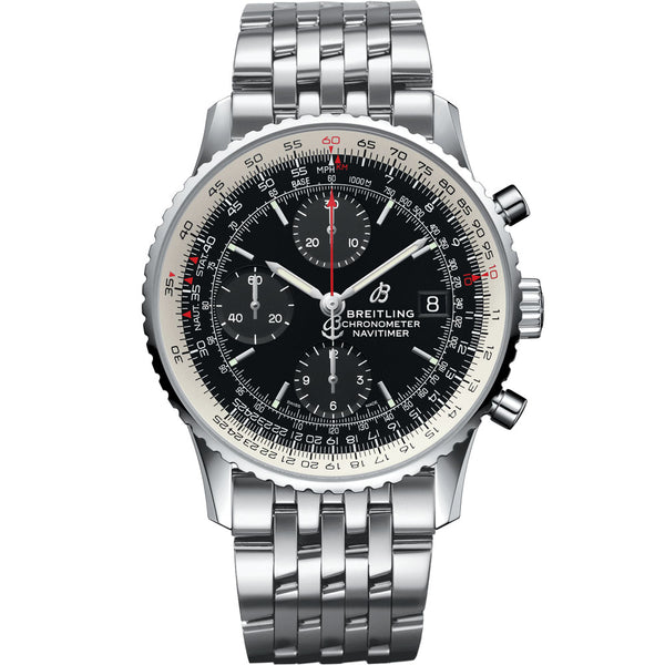 Breitling - Men's Navitimer 1 Chronograph 41 Watch A13324121B1A1