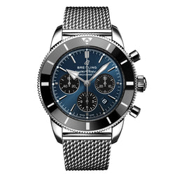 Breitling - Men's Superocean Heritage ll B01Chronograph 44 Watch AB0162121C1A1