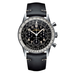 Breitling - Men's Navitimer Ref. 806 1959 Re-Edition Watch AB0910371B1X1