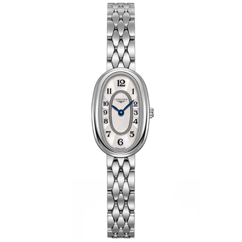 Longines - Ladies' Symphonette Quartz Watch L2.304.4.83.6