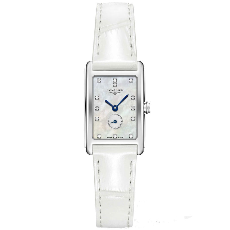 Longines - Ladies' DolceVita Watch L5.255.4.87.2