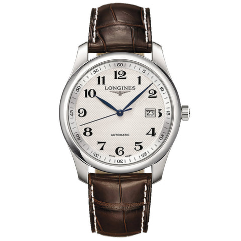 Longines - Men's Master Collection Automatic L2.793.4.78.3