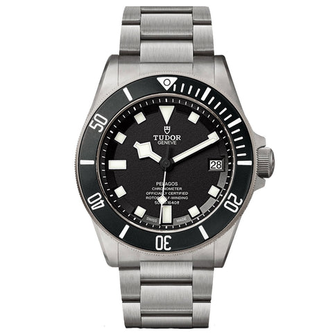 Tudor - Men's Pelagos Watch M25600TN-0001